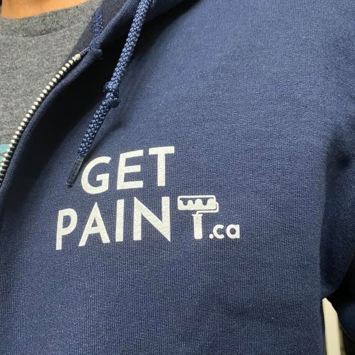 Get Paint - Exterior Painter Burlington