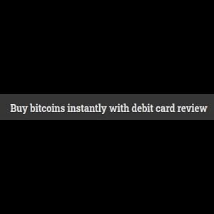 Buy Bitcoin No Verification