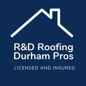 R&D Roofing Durham Pros