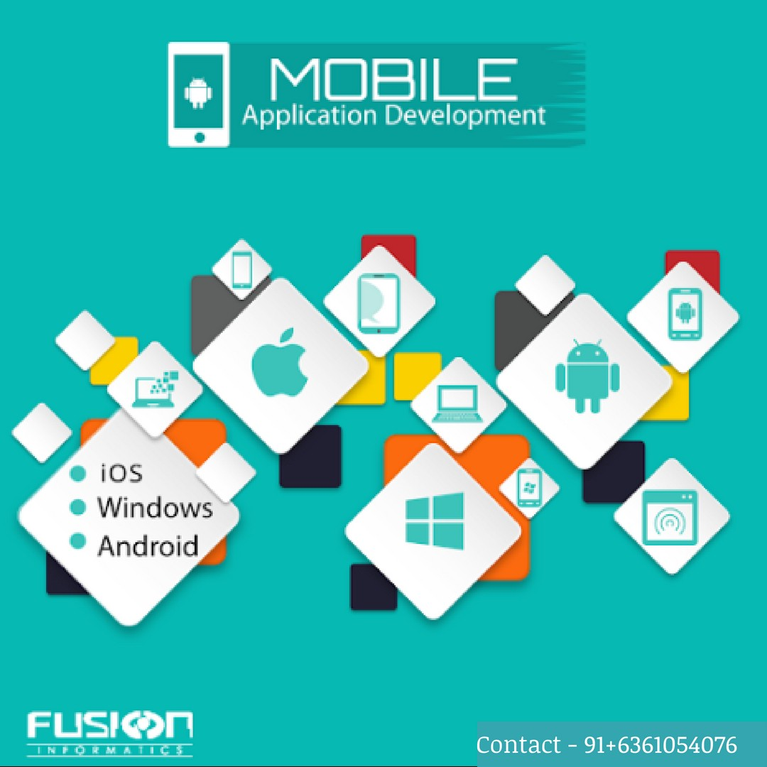 Top Web and Mobile Application company in India