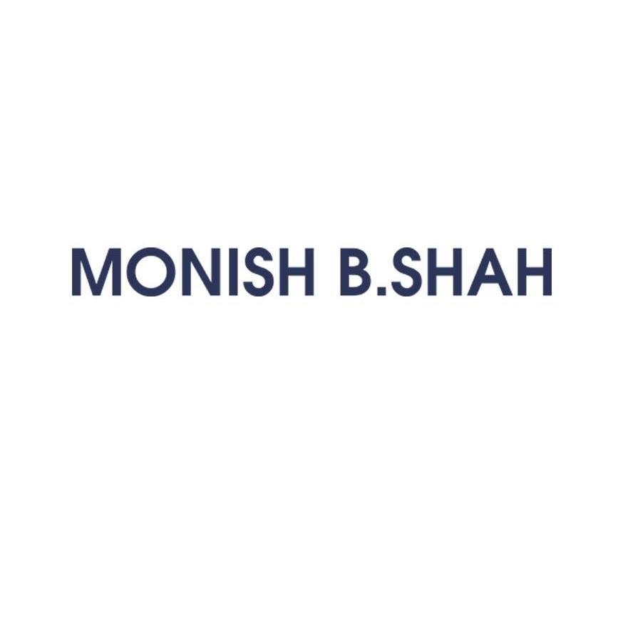 Monish B Shah