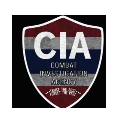 combat investigation agency