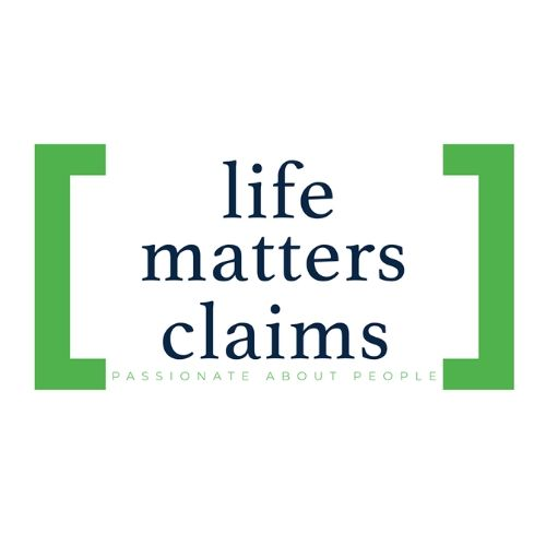 Life Matters Claims