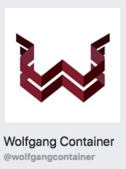 Wolfgang Container