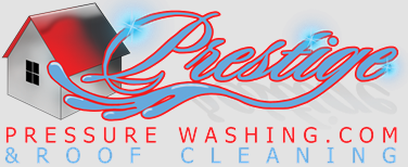 Prestige Pressure Washing
