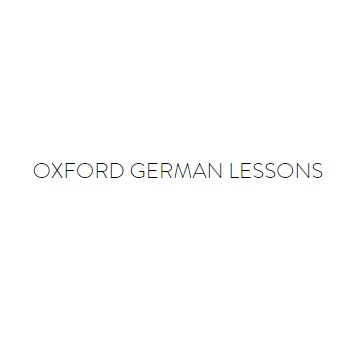 Oxford German Lessons