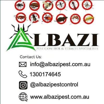 Albazi Pest Control