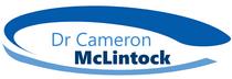 Dr Cameron McLIntock