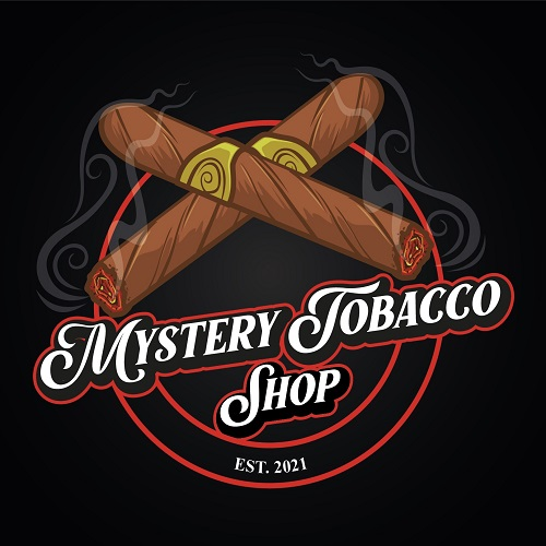 Mystery Tobacco Shop
