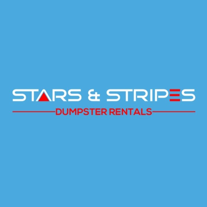 Stars and Stripes Dumpster Rentals