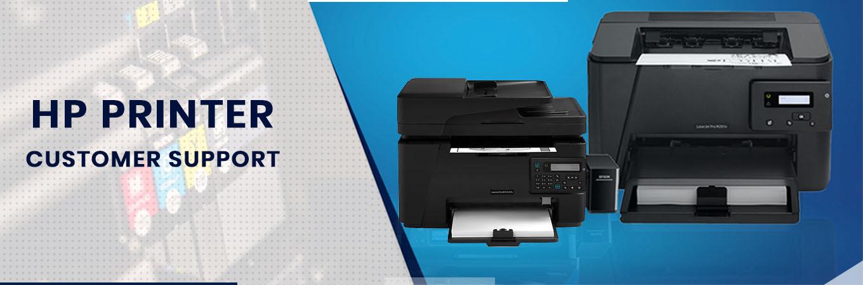 hp printer customer care number