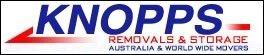 Knopps Removals & Storage