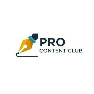 Pro Content Club