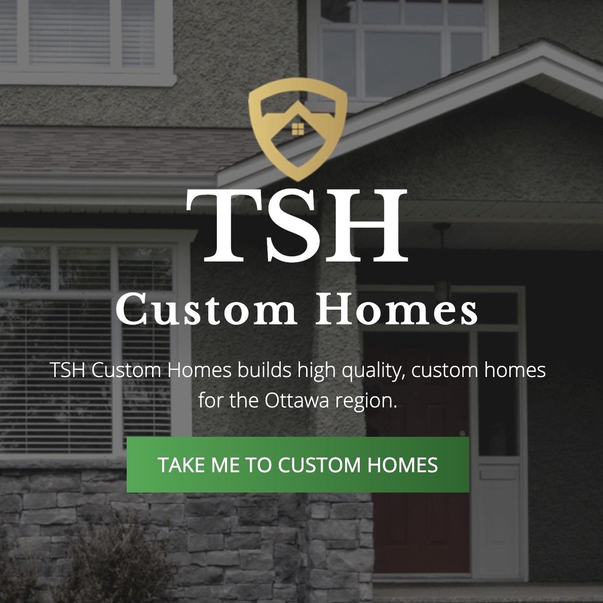 TSH Custom Homes