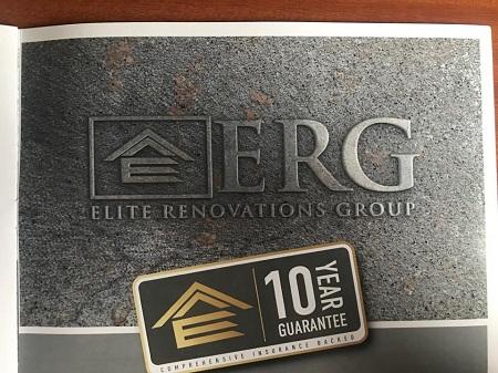 Elite Renovations Group Ltd