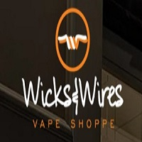 Wicks & Wires Vape Shoppe