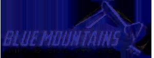 Blue Mountain Pipe & Civil PTY LTD
