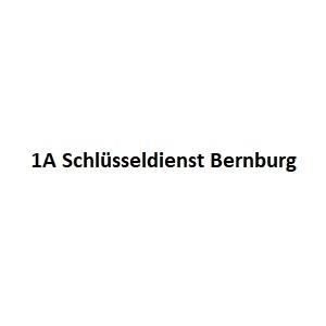 1A Schlüsseldienst Bernburg - 24h für Sachsen Anhalt