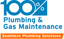 100% Plumbing & Gas Maintenance