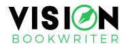 Vision Book Writer