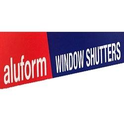 Aluform Window Shutters