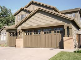 Fresno Metro Garage Door Repair Services