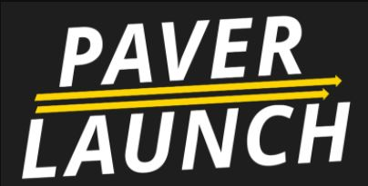 Paver Launch