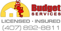 Budget Services Inc.