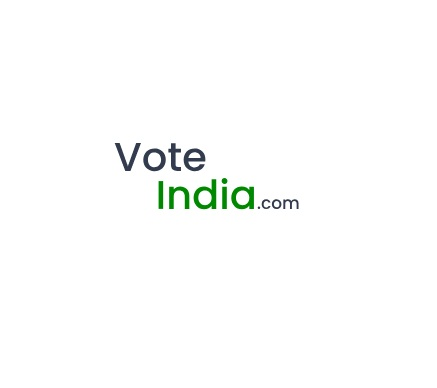 Vote India - Election News Portal