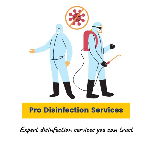 Pro Disinfection Services