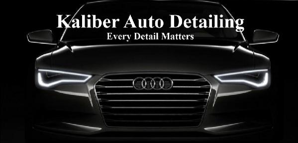Kaliber Auto Detailing