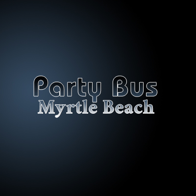 Party Bus Myrtle Beach
