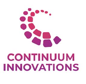 Continuum Innovation