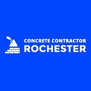 Concrete Contractor Rochester NY