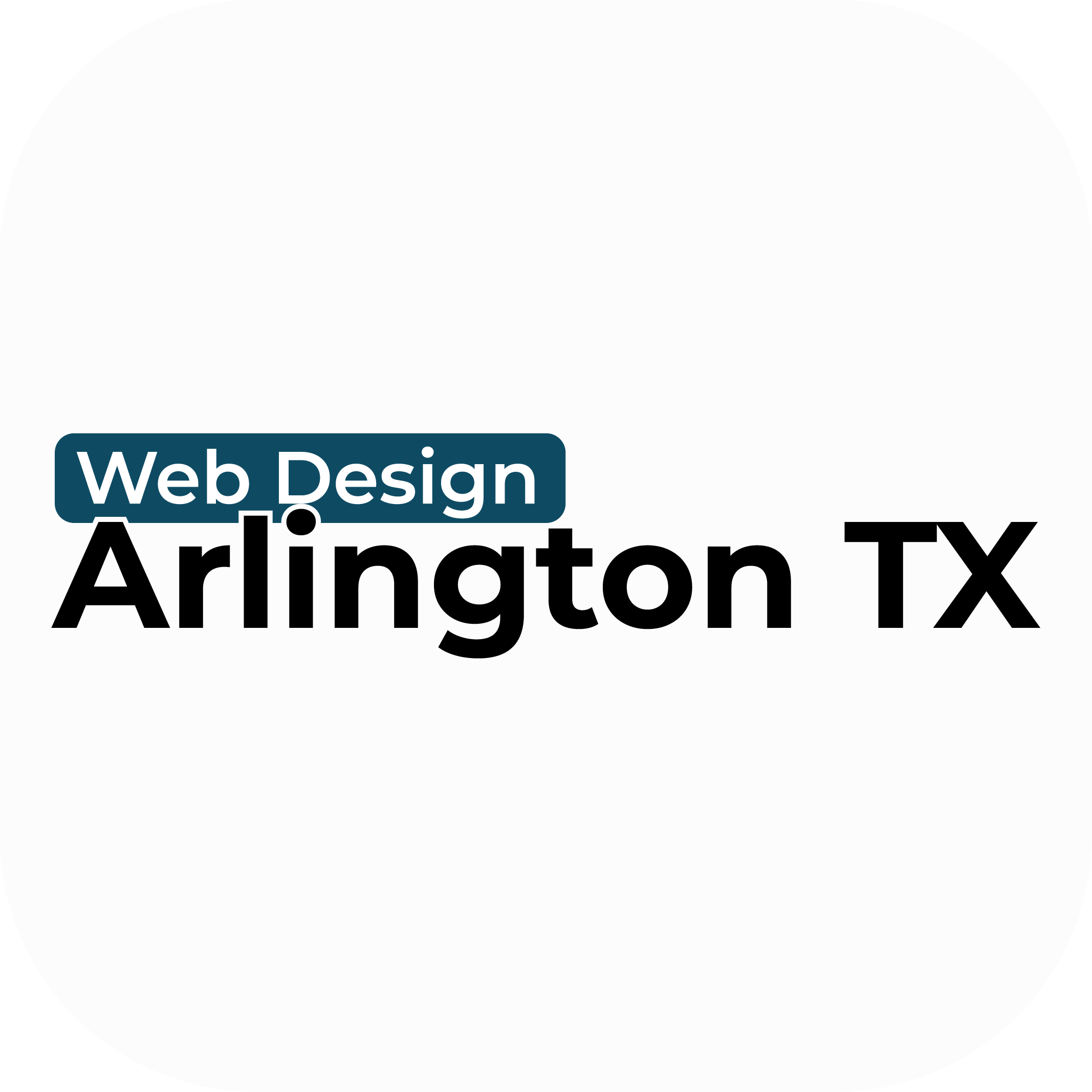 Web Design Arlington Texas