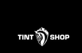 Tint Shop