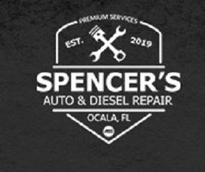 Spencer's Auto & Diesel Repair Services