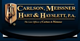 Carlson, Meissner, Hart & Hayslett, P.A
