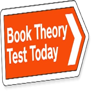 Book Theory Test Today