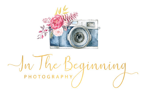 In The Beginning Photography