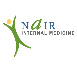 Suresh Nair Internal Med PLLC
