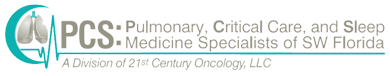 Pulmonary, Critical Care, & Sleep Medicine of SW Florida