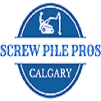 Calgary Screw Pile Pros