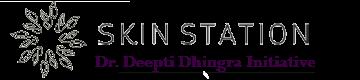 Skin Station - Dr Deepti Dhingra Skin Laser, Dermatology, Hair, Botox, Fillers in Dehradun.