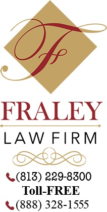 The Fraley Law Firm P.A.