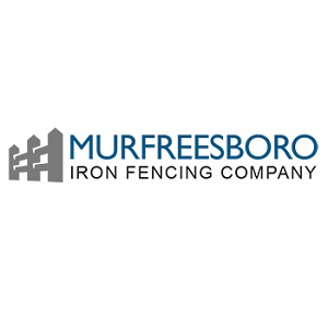 Murfreesboro Iron Fencing