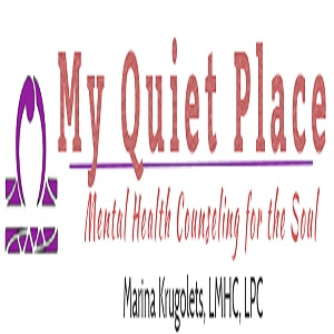 MyQuietPlaceCounseling