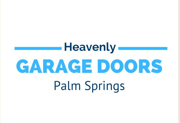 Heavenly Garage Doors Palm Springs
