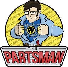 The Partsman