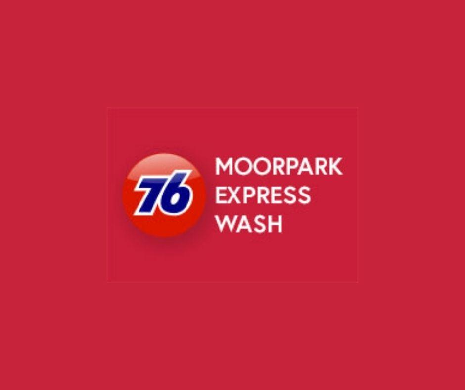Moorpark Express Wash